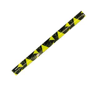 Wowow Urban Snap Wrap Arm/Leg Strap 40x3cm, yellow